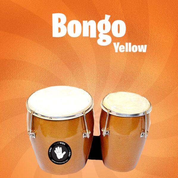 clapbox bongo